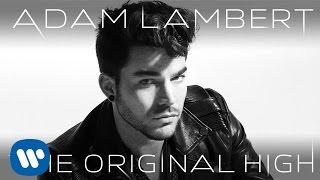 Adam Lambert - Evil In The Night (Official Audio)