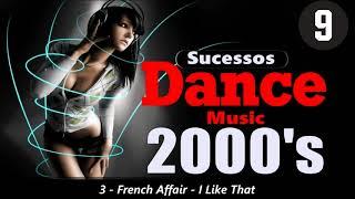 Sucessos Dance Music 2000 (9º Parte)