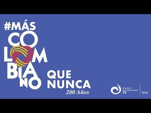 #EnVivo Celebremos 200 años de la Batalla de Boyaca #200AñosCelebrando