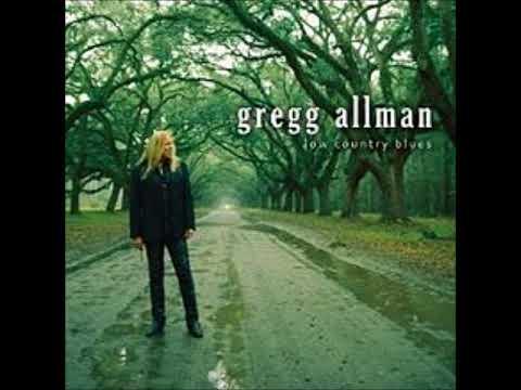 Gregg Allman   Little By Little with Lyrics in Description