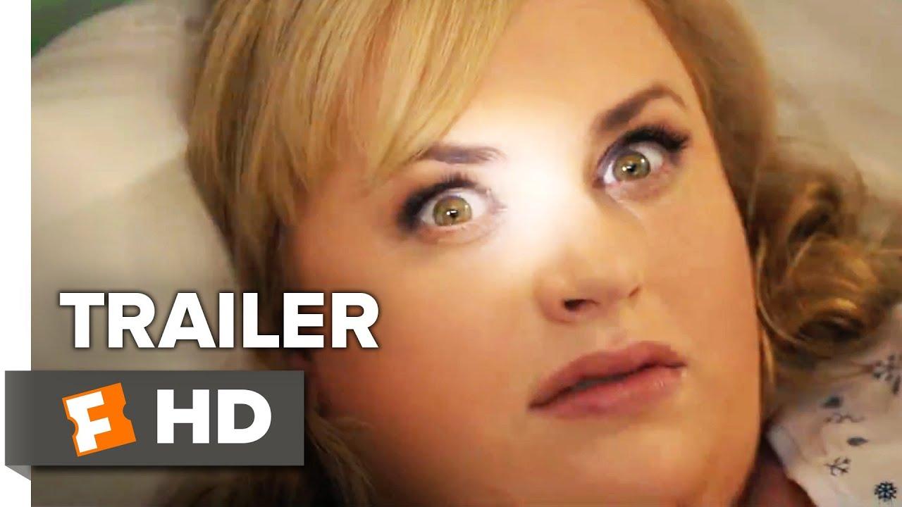 Isn't It Romantic   Rebel Wilson acorda em uma comédia romântica em trailer
