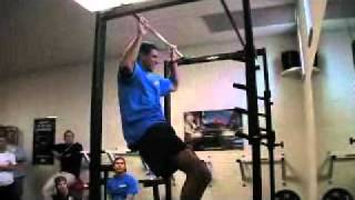 CrossFit - Strict vs Kipping Pull-ups