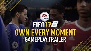 PrimalGames.de : FIFA 17 Trailer