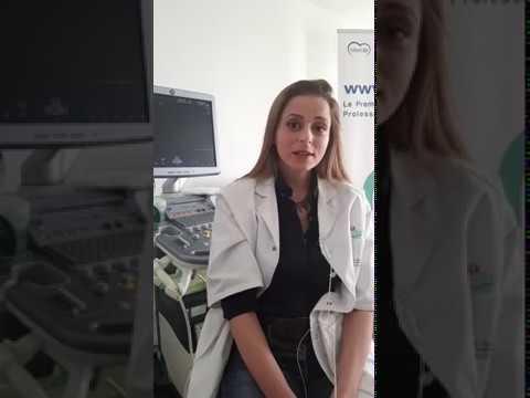 Dr MARIEM REKIK Gynécologue Obstétricien