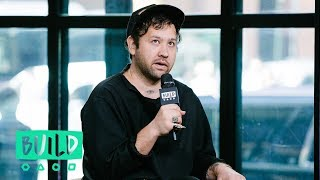 """Ruban Nielson Of Unknown Mortal Orchestra On Their Album, """"Sex & Food"""""""