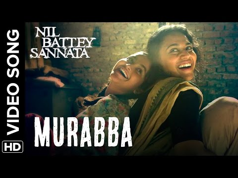 Murabba Song in Nil Battey Sannata