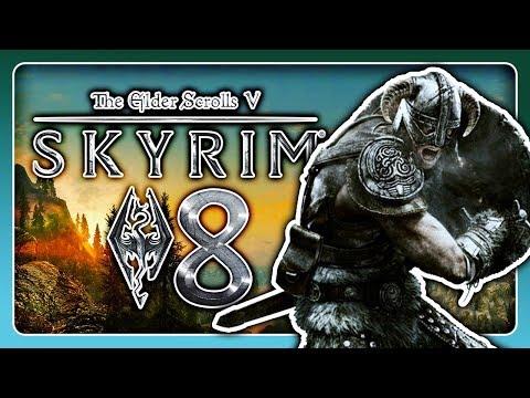 The Elder Scrolls V Skyrim Walkthrough - 7000 Stufen
