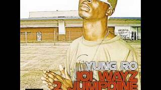 Yung Ro ft. Chamillionaire - Gone
