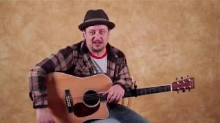 The 3 Acoustic blues chords that EVERY Guitarist Must Know