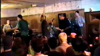 Boysetsfire in Chicago 6-28-98 Part 4