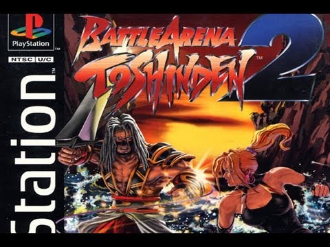 Battle Arena Toshinden 2 Jeu Playstation Images Videos