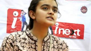 Success tips from ISC topper Bhuvanya