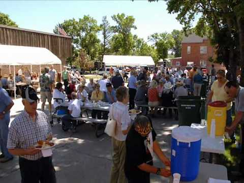 "Fort Benton ""Summer Celebration"""
