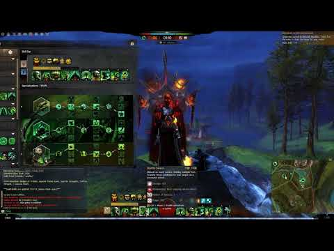 WvW Scourge Guide, Tips, and Gameplay — Guild Wars 2 Forums