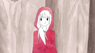 Little Red Riding Hood  A Short Animation