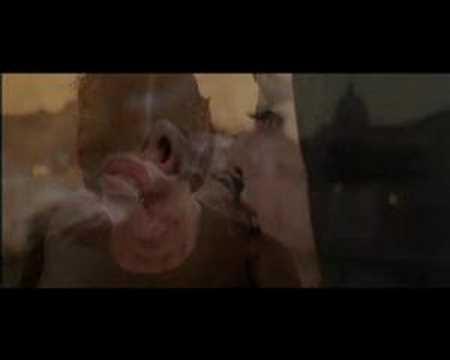 Mother of Tears (International Teaser)