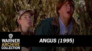 Angus (1995) Video