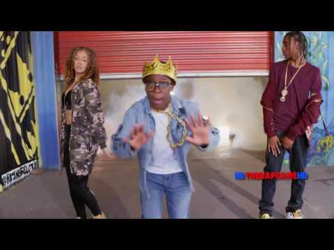 The Rap Game: Season 3 - King Roscoe's