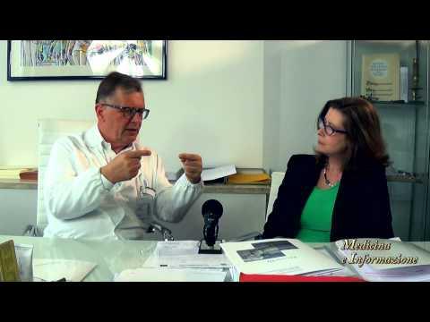 Journal trattamento della prostatite HLS