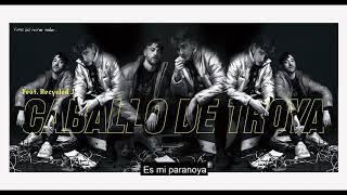 SULE B - CABALLO DE TROYA FT RECYCLED J - (PROD MAYO / DANO & SELECTA)