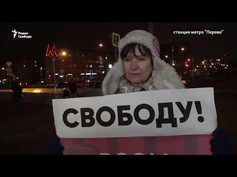 """""""Репрессии продолжаются"""""""