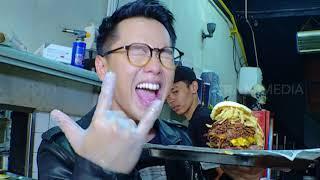 Ikut Bikin Burger Di LAWLESS BURGER BAR | TAU GAK SIH (30/09/19)