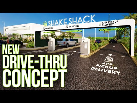 , title : 'Shake Shack Unveils New Design with Drive-Thru & Curbside Pick-up | Fast Casual Restaurants Podcast