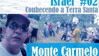 Israel 02 – Monte Carmelo