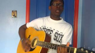 """""""We're Not Gonna Fall"""" by Daughtry (Cover)"""