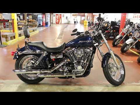 2012 Harley-Davidson Dyna® Super Glide® Custom in New London, Connecticut - Video 1
