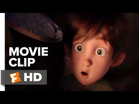 How to Train Your Dragon: The Hidden World (Clip 'The Hidden World')