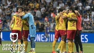 Así se vivió el drama del descenso en la última jornada del Clausura 2017