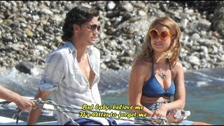 """Mamma Mia! 2 _ """"Why did it have to be me?"""" (full version) + Lyrics HD"""