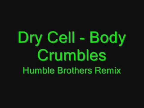 Música Body Crumbles (Remix)