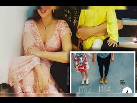 Jay Bhanushali and Mahhi Vij announce actress' pregnancy with an adorable post!