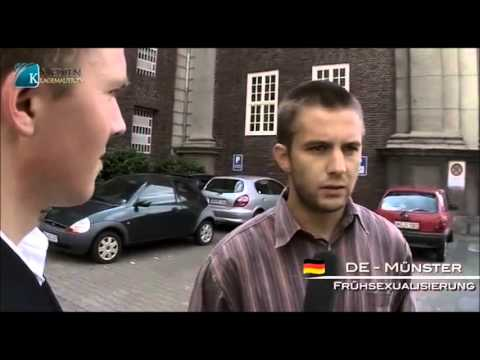 В Германии за отказ от уроков секспросвета грозит тюрьма