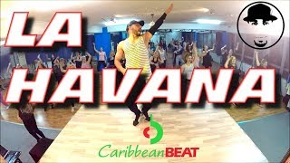 La Havana ft Saer Jose