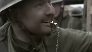 82nd All The Way   Sabaton (Unofficial Music Video)