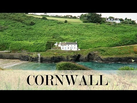 Our Family Holiday To Cornwall