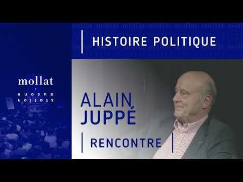 Alain Juppé - Mon Chirac : une amitié singulière