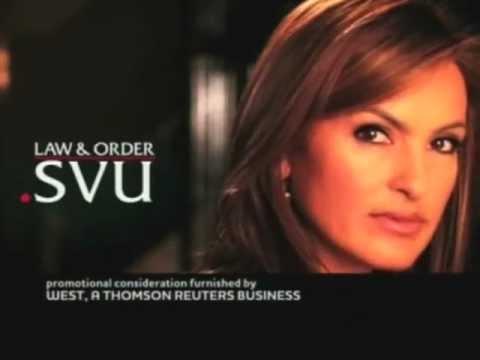 Law & Order: Special Victims Unit Season 13 (Promo)