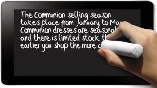 Useful Tips To Help Buy Your Girls First Communion Dress- Communion Dresses For 8 Year Old