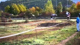 preview picture of video 'FINALE ENDURO LIGUE PROVENCE GAP 2014'