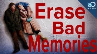 How To Erase Bad Memories