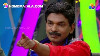Sreekandan Nair Show Uncut version   Santhosh Pandit vs Mimicry Artists