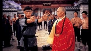 Return to the 36th Chamber 少林搭棚大師 (1980) by Shaw Brothers - Heat 12 Final Fight