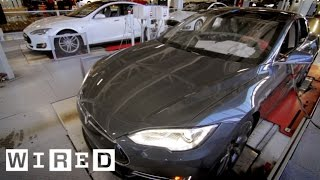 Download Youtube: Electric Car Quality Tests | Tesla Motors Part 3 (WIRED)