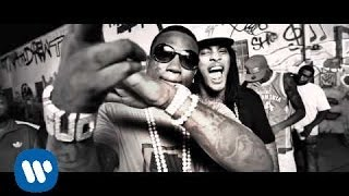 Young N*ggaz - Gucci Mane (Video)