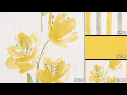 Видео AS Creation Art Nouveau