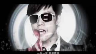 Hins Cheung 張敬軒 曝光 MV